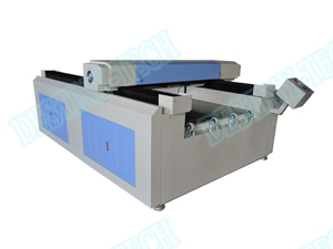 DT-1318/1325 Stone download bed CO2 laser engraving machine