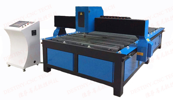 DT-1325/1530 Plasma cutting machine for metal cutting